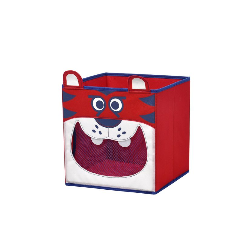 不织布迷你收纳盒 - 一起飞积分商城